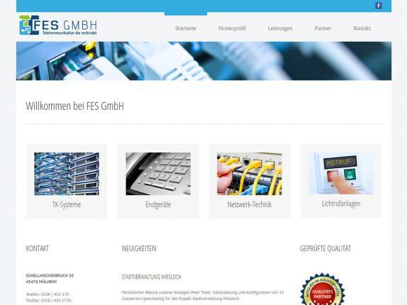 FES GmbH Beitragsbild