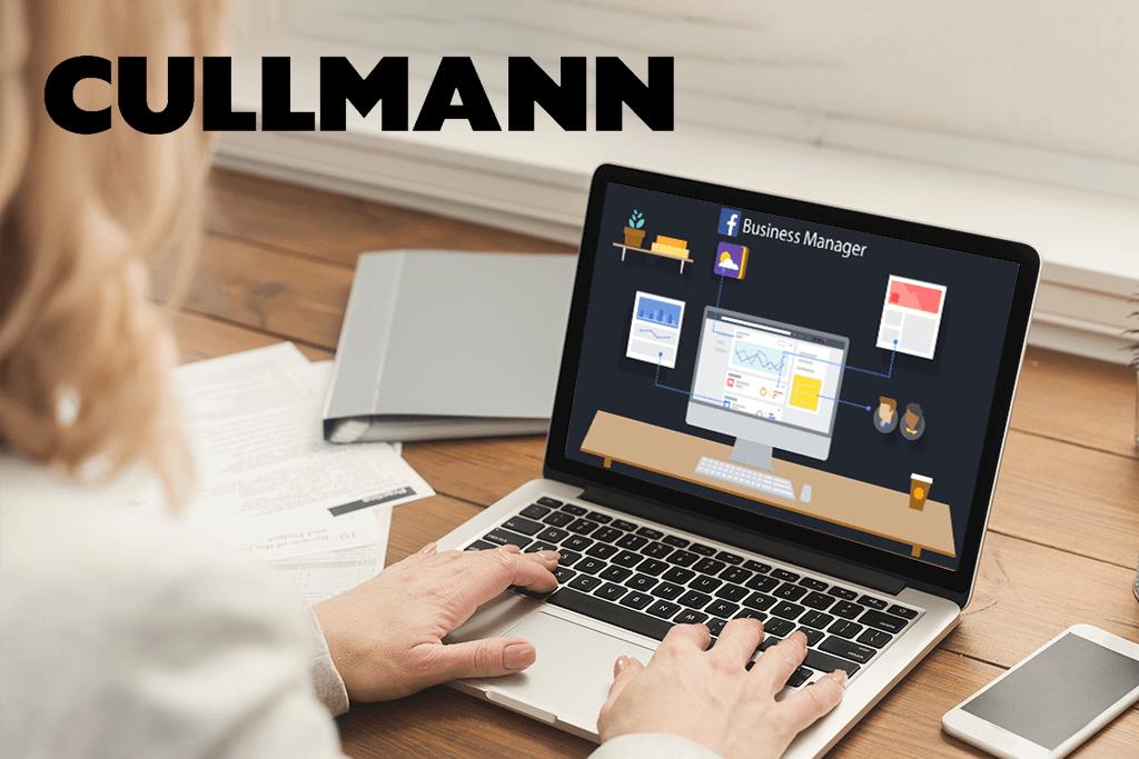 CULLMANN Referenz Consulting Social Media Marketing