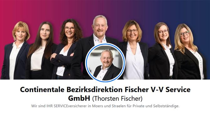 Thorsten Fischer Facebook
